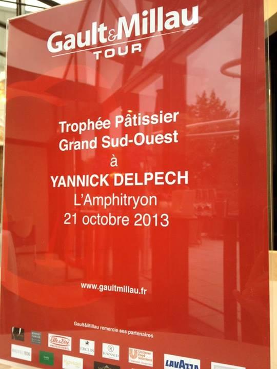 Le Gault&Millau Tour
